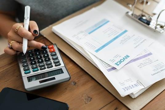 Online statements for vacation rentals management