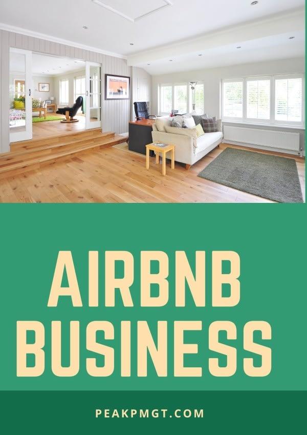 vacation rentals management   airbnb