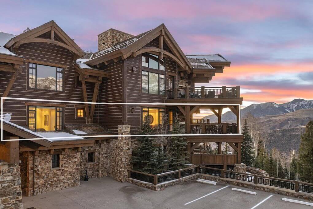 Short Term Rentals Vacation Rentals Management  in Colorado