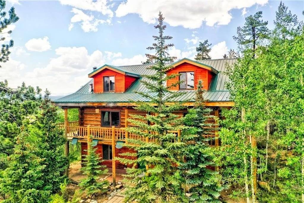 front | Peak property management