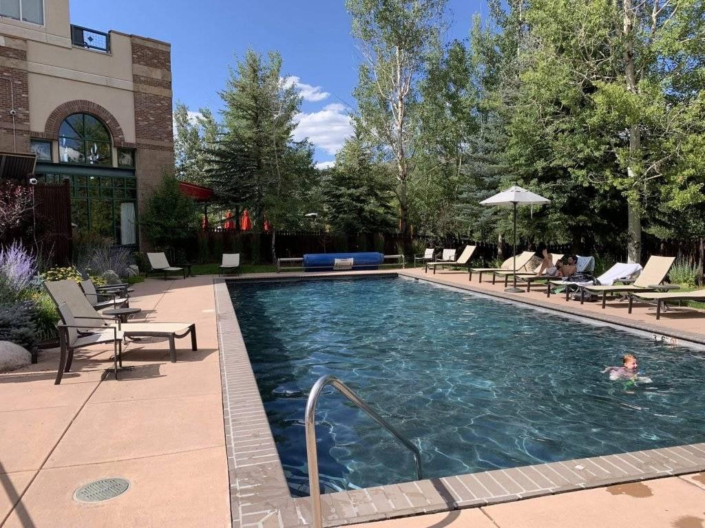 Breckenridge Property management