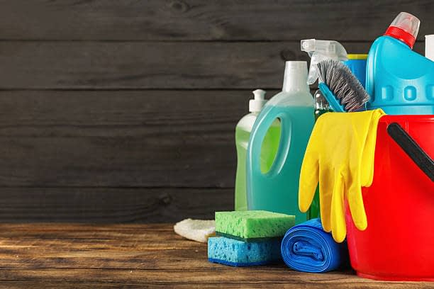 enhanced home cleaning services