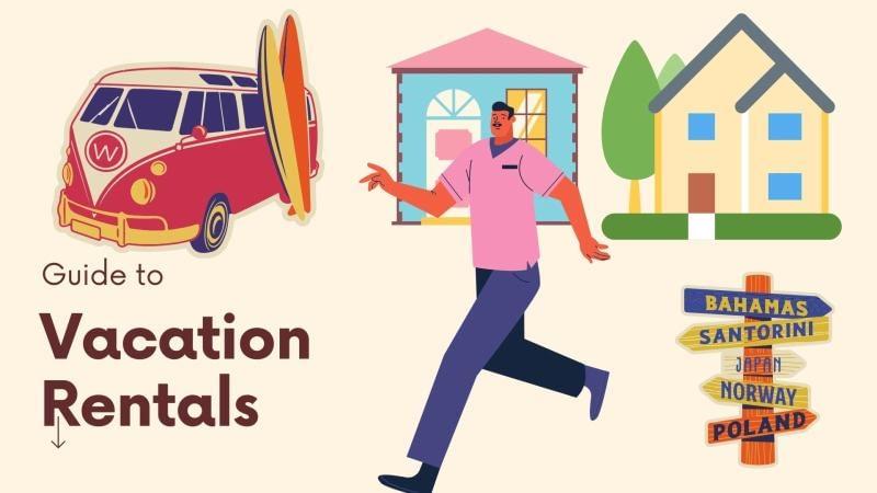 vacation rental guide | Peak property management