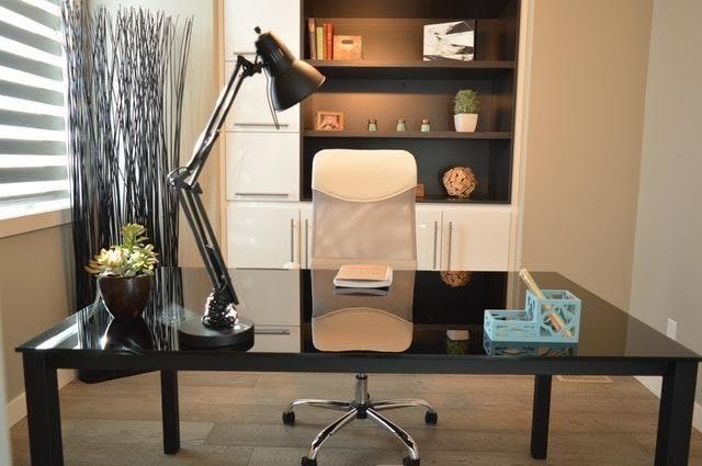 home office | peak property management