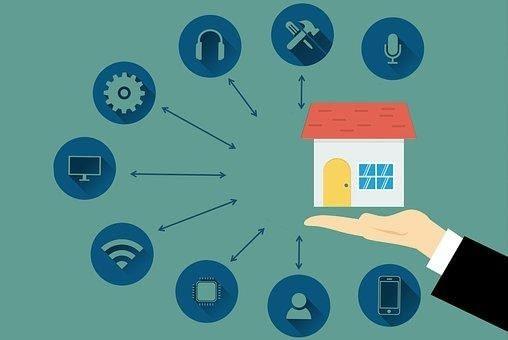 home smart technology
